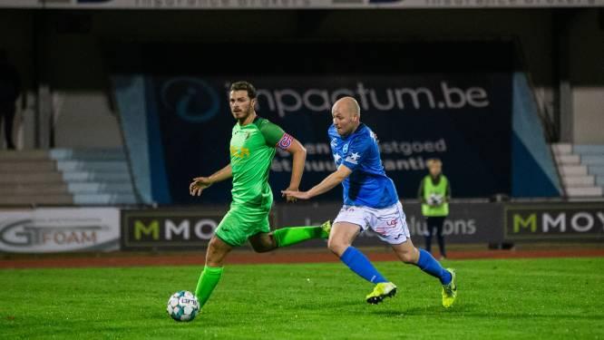 """Tom Proost bekroont 250ste match voor Turnhout met straffe 5-1-zege: """"En dat met maar liefst 12 jongens uit de eigen jeugd"""""""