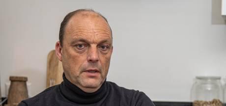 Burgemeester Peter Snijders van Zwolle positief getest op corona