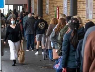 Nieuw-Zeeland in lockdown na eerste besmetting in bijna zes maanden