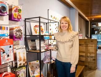 Nieuwe pop-upzaak Studio Glitter en Goud wil kinderen en ouders samen aan het knutselen krijgen