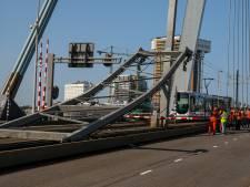 Gemist? Politiek geschokt door afkoopsommen Wijnhaveneiland en zijn Rotterdamse bruggen veilig?
