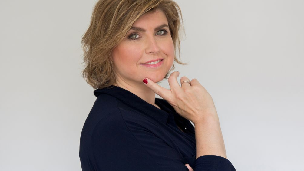 Lieke en haar nepstenen zijn een levensgroot probleem voor RTL