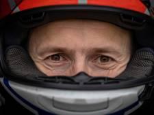 Drie jaar na de laatste race neemt motorcoureur Danny de Boer echt afscheid: 'Ik zal zeker niet aan de kop van het veld rijden'