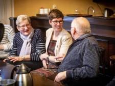 Predikant leert inwoners Tubbergen kennen met 'Tour de dominee'