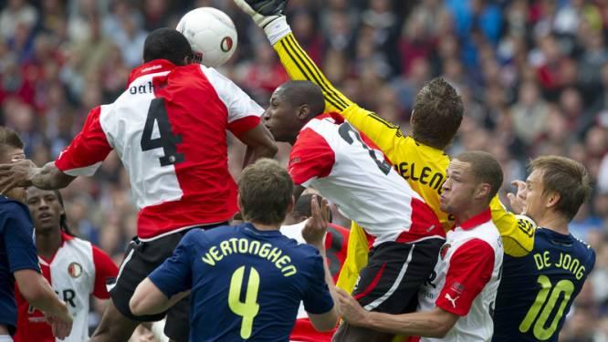 Mogelijk weer uitfans bij klassieker Feyenoord - Ajax