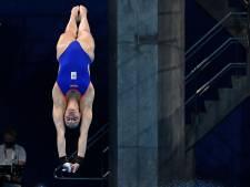 Schoonspringster Van Duijn tiende in finale, goud voor 14-jarige Chinese