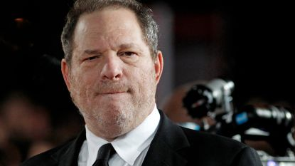 BAFTA royeert Harvey Weinstein