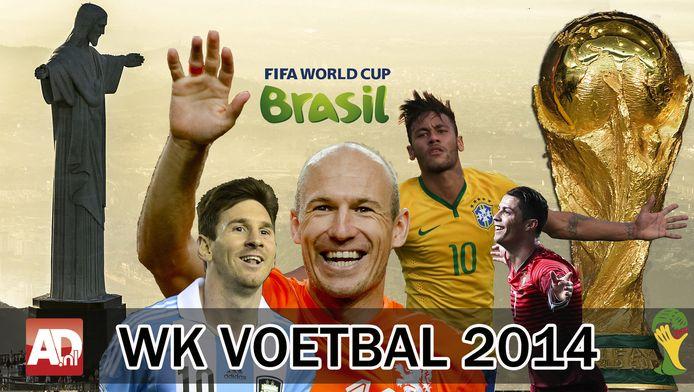 AD Sportwereld