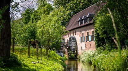 Watermolens en bijhorende landschappen ontdekken tijdens Open Monumentendag