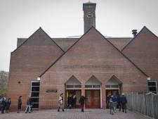 Gereformeerde Gemeente Barneveld ontvangt 200 gelovigen per dienst: 'We luisteren wel degelijk naar advies'