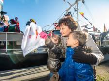Burgemeester Spies: Geen landelijke intocht van Sint naar Alphen halen