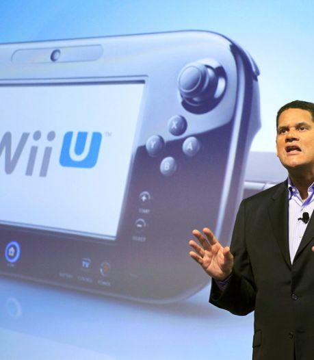 Nintendo sort sa nouvelle Wii U et espère se relancer