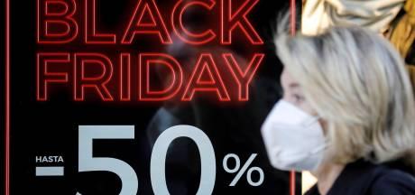 """Le gouvernement veut un report du """"Black Friday"""""""