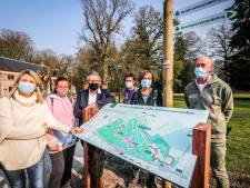 """Brugge lanceert vijf nieuwe routes in stadsbossen: """"We dagen inwoners uit om stad te ontdekken"""""""