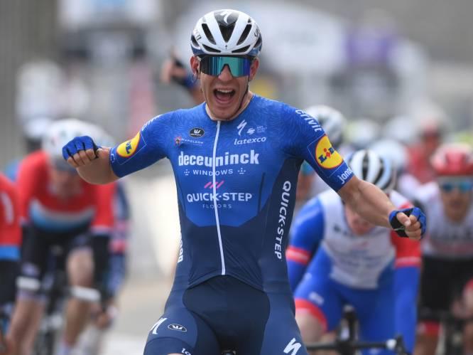 """Keisse en Declercq verklaren succesformule van Deceuninck-Quick.Step: """"Als we twee weken niet winnen, is het 'crisis'"""""""