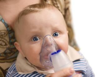 Dafalgan bij jonge kinderen gelinkt aan astma