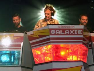 Rock Ternat lost eerste namen: Arsenal en Discobar Galaxie keren terug