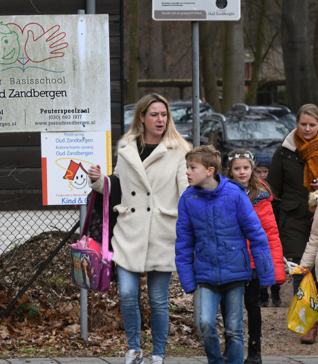 Interim-directeur basisschool Oud Zandbergen Huis ter Heide op non-actief gezet
