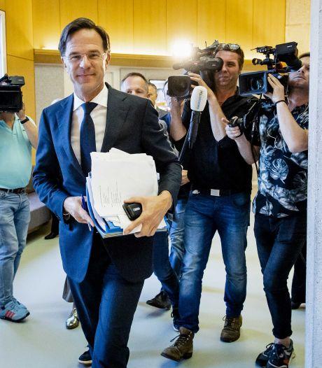 LIVE | Marijnissen tegen Rutte: 'Die nieuwe bestuurscultuur lijkt verrekt veel op de oude'