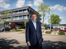 Directeur Van Broekhoven verlaat zinkend schip Soweco: 'Met pijn in het hart, na 12 jaar'