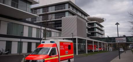 Vrouw sterft tijdens ransomware-aanval op ziekenhuis Düsseldorf