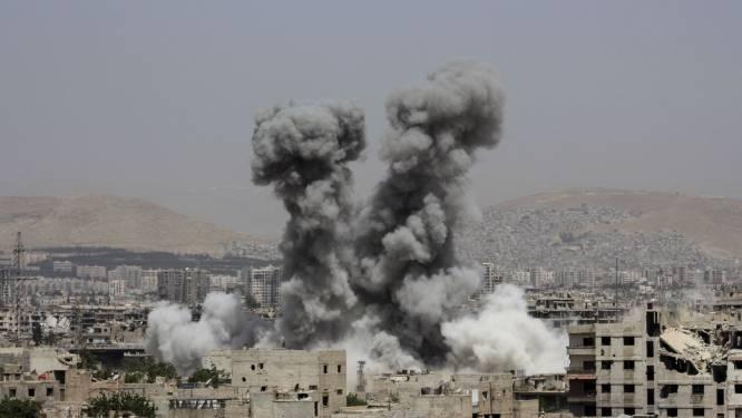 """Amerikaans leger geeft toe: """"Twee kinderen gedood bij bombardement in Syrië"""""""