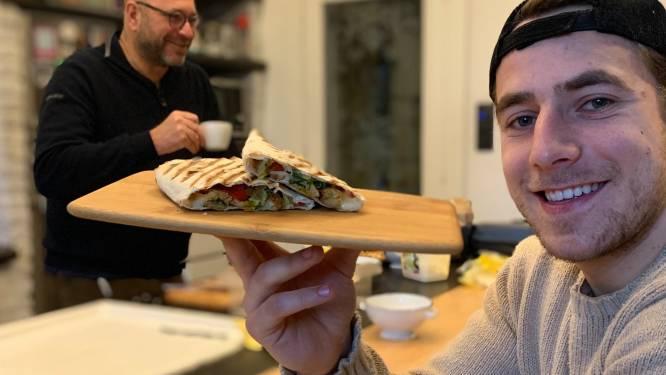 Duurzaam én lekker koken met veggie alternatieven: foodie en influencer Zeger Van Noten helpt je op weg