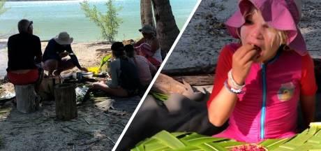 Eten, bidden en zingen op Maupiti | Zeezeilen met Zouterik #9