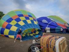 Twente Ballooning is hoogtepunt voor de ballonvaarder