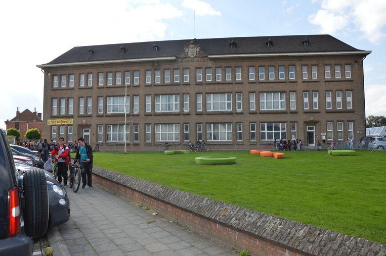 Het IKSO in Denderleeuw