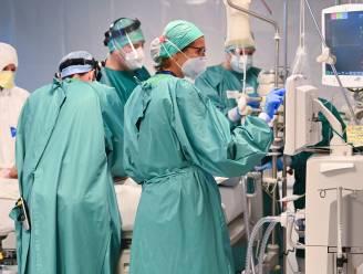 OVERZICHT. Opnieuw meer dan 2.000 nieuwe besmettingen per dag, hospitalisaties en overlijdens dalen nog