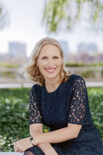 """Nathalie Francken, zus van Theo Francken, is hoogste Belgische functionaris bij Wereldbank: """"Ik focus op wat ik wél kan veranderen, dat scheelt"""""""