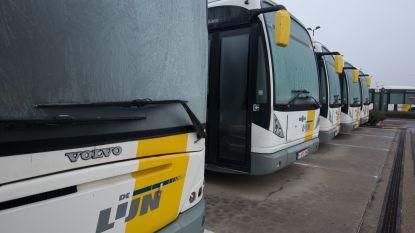 """Inwoners Knesselare verliezen gratis busvervoer: """"Er werd toch amper gebruik van gemaakt"""""""
