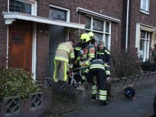 Sterke brandlucht wekt bewoner in Tiel: grotere brand voorkomen