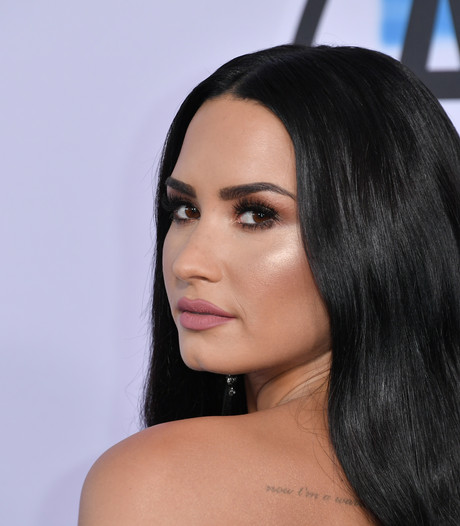 Demi Lovato aangeklaagd om plagiaat  Disneyhit Frozen