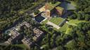 Voormalige Royale Belge-zetel heeft stedenbouwkundige vergunning beet