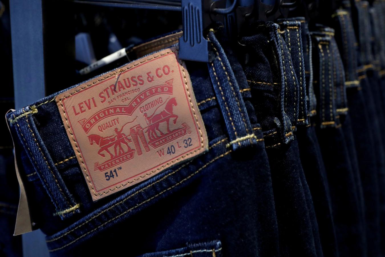 Levi's, vooral bekend van jeansbroeken, vestigt een winkel aan de Kalanderstraat in het centrum van Enschede.