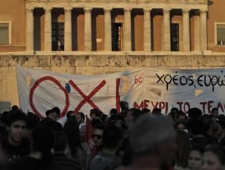 Griekse premier stuit op verzet in eigen regering