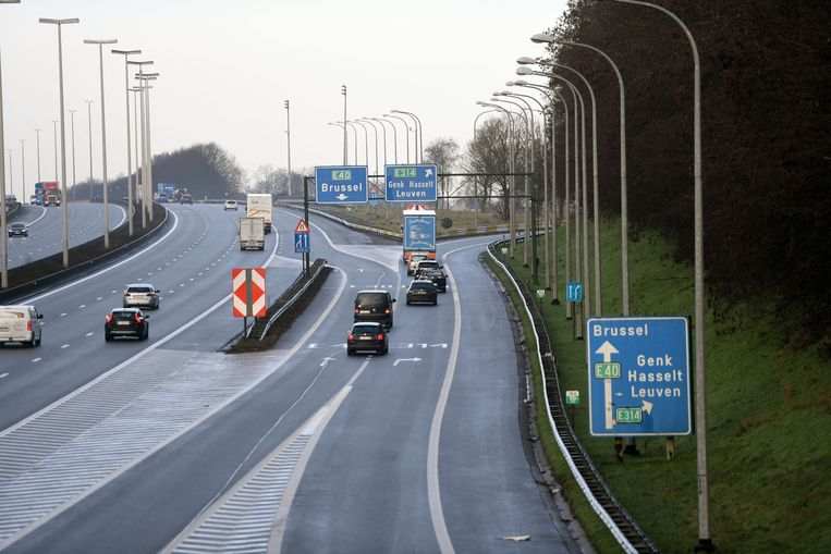Leuvense actiecomités willen afritten Leuven, op E40 en E314 nieuwe naam geven.