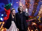 Portugal wint, OG3NE net buiten Top 10