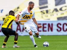 NAC krijgt competitiegenoot VVV-Venlo op bezoek in eerste ronde KNVB-beker