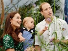Kate et William attendent un 2e enfant