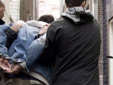 Wegpiraat die fietsster aanreed in Den Bosch blijft in cel, vijf aangiftes tegen hem gedaan