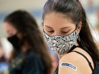 LIVE. Nieuw advies: gevaccineerde Amerikanen moeten geen mondmasker meer dragen