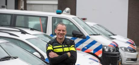 Algemeen commandant jaarwisseling: 'Politie uitdagen en brandjes stichten niet meer van deze tijd'
