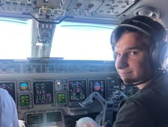 """""""Ik denk dat ik sprakeloos zal zijn na de landing"""": Nederlander Oliver (18) reageert in video Jeff Bezos op ruimtereis"""