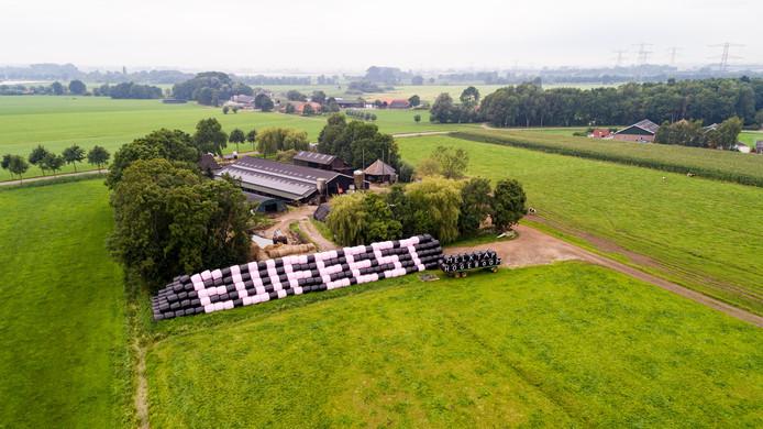 Het Euifeest in Hasselt is afgelopen weekeinde begonnen.