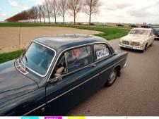 'Twee miljoen km met één Volvo'