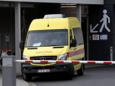 Un peu moins de 1.600 patients hospitalisés pour la Covid-19