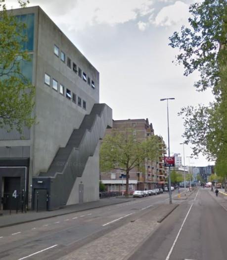 Stationsweg in Eindhoven krijgt nieuw asfalt